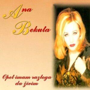 Ana Bekuta 歌手頭像