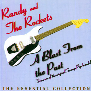 Randy & the Rockets 歌手頭像