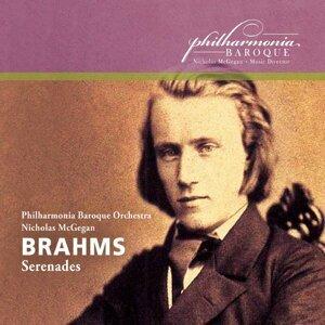 Philharmonia Baroque Orchestra 歌手頭像
