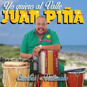 Juan Piña 歌手頭像