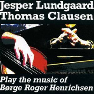 Jesper Lundgaard|Thomas Clausen 歌手頭像