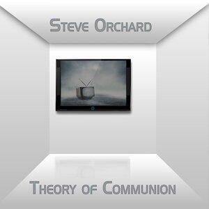 Steve Orchard