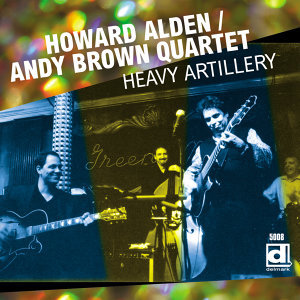 Howard Alden / Andy Brown Quartet 歌手頭像