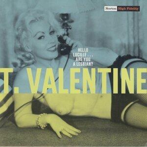 T. Valentine