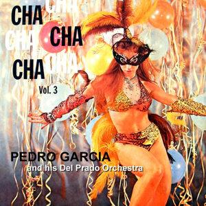 Pedro Garcia & His Del Prado Orchestra