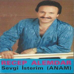 Recep Alemdar 歌手頭像