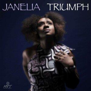 Janelia 歌手頭像