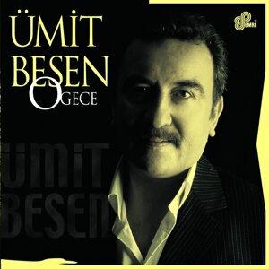 Ümit Besen 歌手頭像