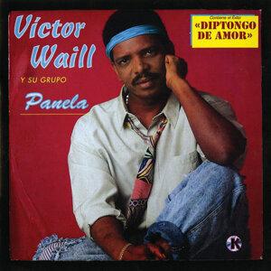 Victor Waill Y Su Grupo 歌手頭像