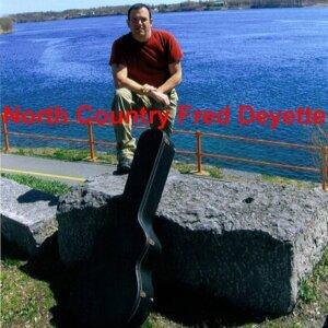 Fred Deyette 歌手頭像