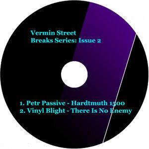 Petr Passive, Vinyl Blight 歌手頭像