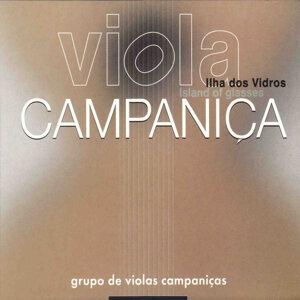 Grupo de Violas Campaniças 歌手頭像