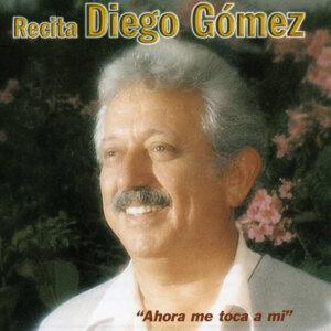 Diego Gómez 歌手頭像