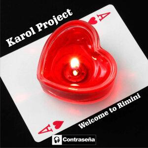 Karol Project 歌手頭像