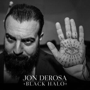 Jon DeRosa 歌手頭像