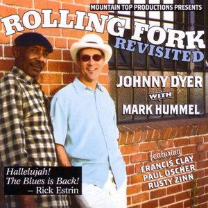Johnny Dyer 歌手頭像
