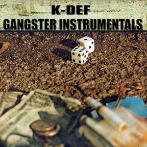 K-Def 歌手頭像