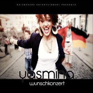 Yasmina 歌手頭像