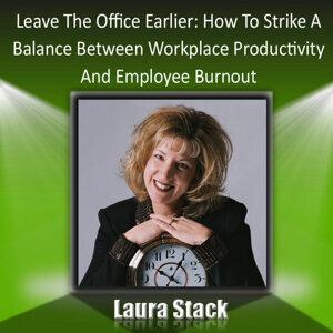 Laura Stack 歌手頭像