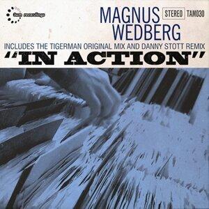 Magnus Wedberg 歌手頭像