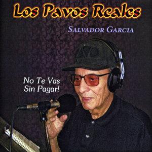 Los Pavos Reales de Salvador Garcia 歌手頭像