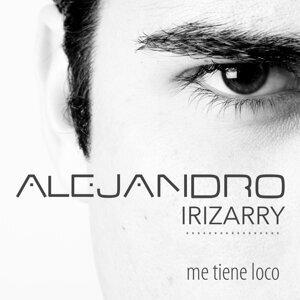 Alejandro Irizarry 歌手頭像