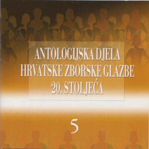 Slovenian Chamber Choir 歌手頭像