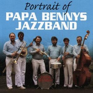 Papa Benny's Jazzband 歌手頭像