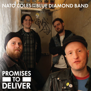 Nato Coles & The Blue Diamond Band 歌手頭像