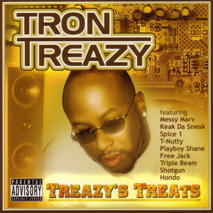 Tron Treazy