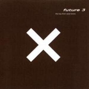 Future 3 歌手頭像