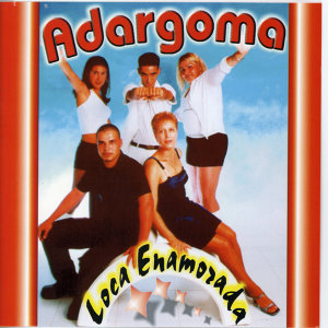 Adargoma 歌手頭像