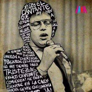 Hector Lavoe 歌手頭像