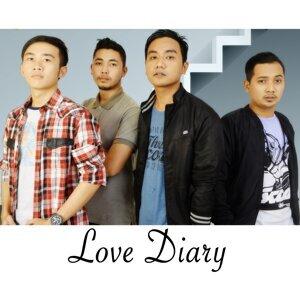 Love Diary (情歌總冠軍) 歌手頭像