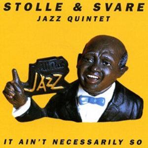 Stolle-Svare Jazzquintet 歌手頭像