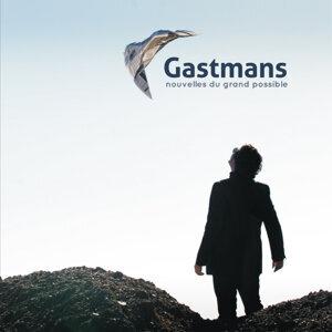Gastmans 歌手頭像