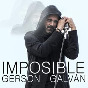 Gerson Galvan 歌手頭像
