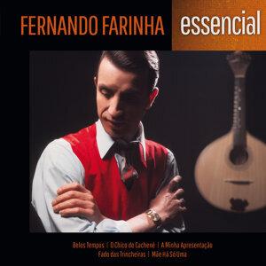 Fernando Farinha 歌手頭像
