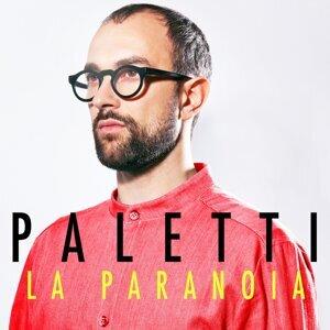 Paletti 歌手頭像