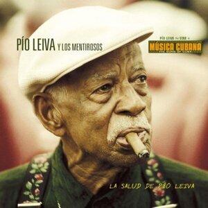 Pio Leiva Y Los Mentirosos 歌手頭像