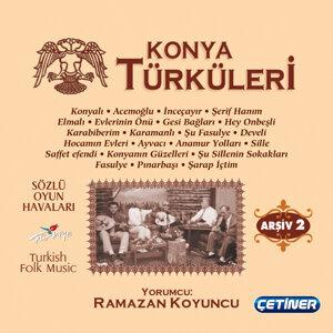 Ramazan Koyuncu 歌手頭像