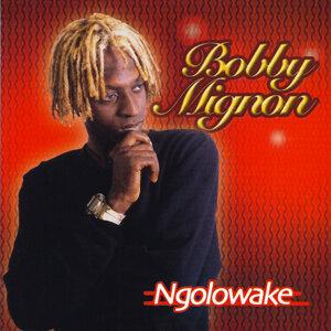 Bobby Mignon 歌手頭像