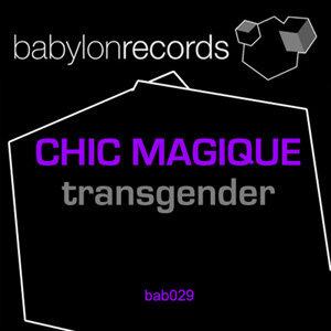 Chic Magique 歌手頭像