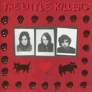 The Little Killers 歌手頭像