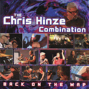 The Chris Hinze Combination 歌手頭像
