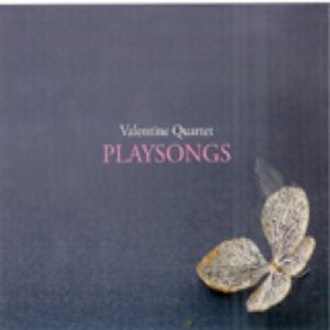 Hanne Hammer & Valentine Quartet 歌手頭像