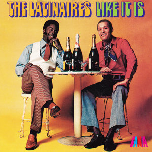 The Latinaires 歌手頭像