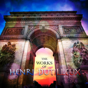 Henri Dutilleux 歌手頭像