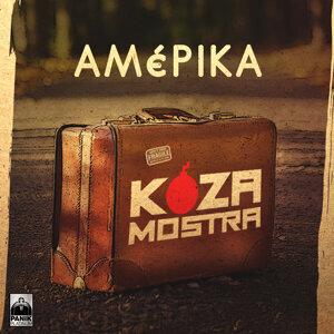 Koza Mostra 歌手頭像