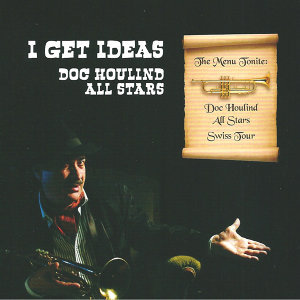 Doc Houlind All Stars 歌手頭像